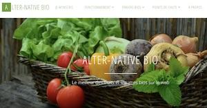 Alternative Bio - Estrie / Canton de l'est, Sherbrooke