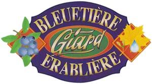 La Bleuetière et Erablière Giard - Estrie / Canton de l'est, Granby
