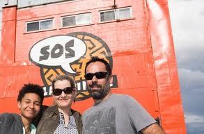 SOS Labyrinthe - Montréal, Ville de Montréal