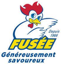 Restaurant Rôtisserie Fusée Grand-Mère - Mauricie, Shawinigan (Grand-Mère)