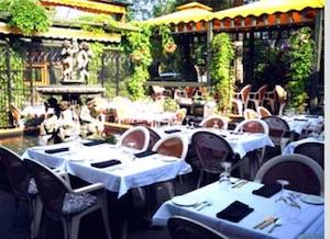 Restaurant Les Menus Plaisirs - Laval, Laval
