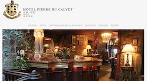 Hostellerie Pierre du Calvet - Montréal, Montréal