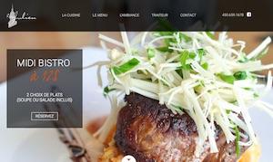 Restaurant Chez Julien - Montérégie, La Prairie