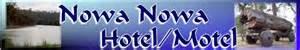 Hôtel-Motel Caroline - Abitibi-Témiscamingue, Ville-Marie