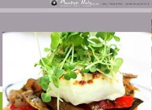 Restaurant Le Mouton Noir - Charlevoix, Baie-Saint-Paul