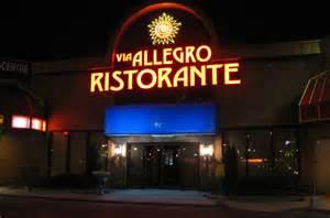 Restaurant Allegro - Charlevoix, La  Malbaie