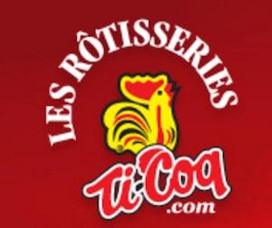 Restaurant Les Rôtisseries Ti-Coq - Mauricie, Trois-Rivières
