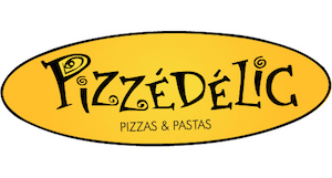 Restaurant Pizzédélic Val d'Or - Abitibi-Témiscamingue, Val-d'Or