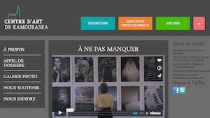Centre d'Art de Kamouraska - Bas-Saint-Laurent, Kamouraska