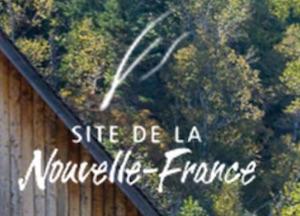 Site de la Nouvelle-France - Saguenay-Lac-Saint-Jean, Saint-Félix-d'Otis (Saguenay)