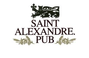 Pub Saint-Alexandre - Capitale-Nationale, Ville de Québec (V)