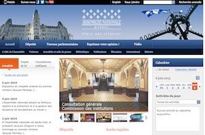 Hôtel du Parlement - Capitale-Nationale, Ville de Québec (V)