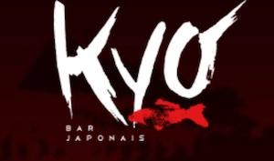 Kyo Bar Japonais - Montréal, Montréal