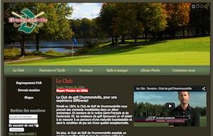 Club de Golf Drummondville - -Centre-du-Québec-, Drummondville