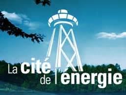 La Cité de l'Énergie - Mauricie, Shawinigan