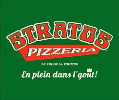 Restaurant Pizzeria Stratos - -Centre-du-Québec-, Drummondville (Saint-Nicéphore)