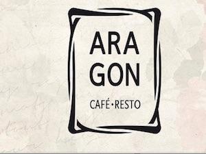 Café Aragon - Estrie / Canton de l'est, Sherbrooke (Mont-Bellevue)