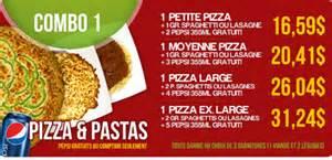 Ali Baba Pizza - Estrie / Canton de l'est, Sherbrooke