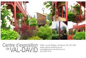Centre d'exposition de Val-David - Laurentides, Val-David