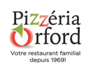 Pizzeria Orford - Estrie / Canton de l'est, Ville de Magog