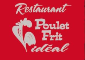 Poulet Frit Idéal - Estrie / Canton de l'est, Lac-Mégantic (V)