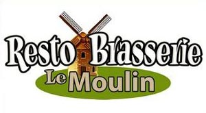 Restaurant Le Moulin (Resto Brasserie) - Estrie / Canton de l'est, Lac-Mégantic