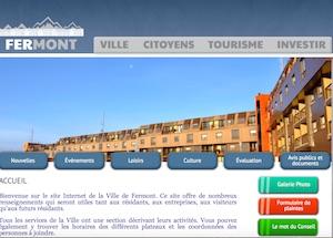 Ville de Fermont - Côte-Nord / Duplessis, Fermont