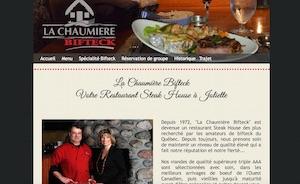 La Chaumière Bifteck - Lanaudière, Saint-Charles-Borromée