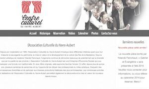 Centre culturel du Havre-Aubert - Îles-de-la-Madeleine, Havre-Aubert