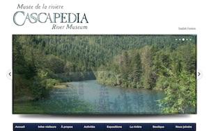Musée de la rivière Cascapédia - Gaspésie, Saint-Jules-Cascapédia