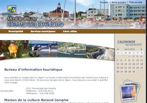 Maison de la culture Roland-Jomphe - Côte-Nord / Duplessis, Havre-Saint-Pierre