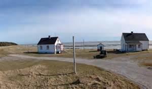 Écomusée d'Anticosti - Côte-Nord / Duplessis, Port-Menier (l'Île d'Anticosti)
