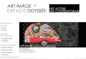 Centre d'exposition Art-image - Outaouais, Gatineau