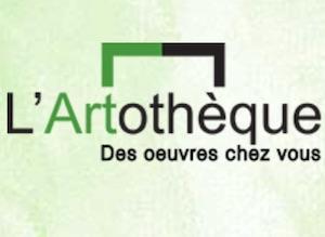 Artothèque de Montréal - Montréal, Ville de Montréal