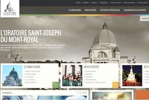 L'Oratoire Saint-Joseph du Mont-Royal - Montréal, Montréal