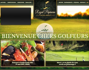 Club de Golf Royal Papineau - Outaouais, Notre-Dame-de-la-Salette