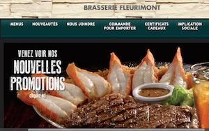 Brasserie Fleurimont - Estrie / Canton de l'est, Sherbrooke (Fleurimont)