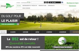 Club de Golf des Iles & Traiteur - Montréal, Montréal