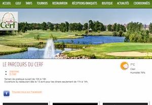 Club de Golf Mont-Saint-Grégoire - Montérégie, Mont-Saint-Grégoire