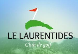 Club de golf Le Laurentides (St-Gérard-des-Laurentides) - Mauricie, Saint-Gérard-des-Laurentides