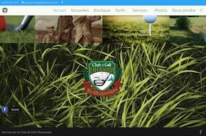 Club de Golf l'Émeraude - -Centre-du-Québec-, Saint-Majorique-de-Grantham