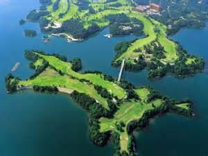 Golf Tropical - Montérégie, Mercier