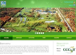 Club de Golf Cristal - -Centre-du-Québec-, Victoriaville
