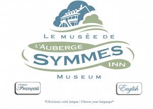 Musée de l'Auberge Symmes/ Symmes Inn Museum - Outaouais, Gatineau
