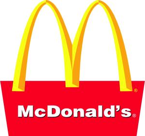 Restaurant McDonald's - Estrie / Canton de l'est, Lac-Mégantic (V)