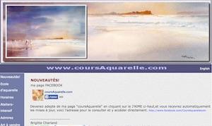 Aquabri - Estrie / Canton de l'est, Sherbrooke