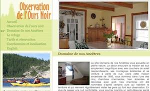Gîte Domaine de nos Ancêtres - Côte-Nord / Manicouagan, Sacré-Coeur