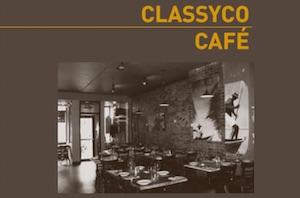 Classyco Café - Estrie / Canton de l'est, Sherbrooke