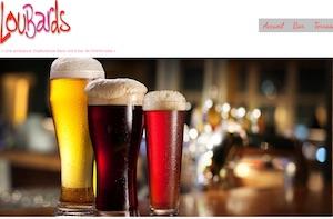 Bar Loubards - Estrie / Canton de l'est, Sherbrooke