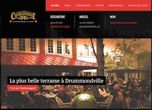 Restaurant Pub le Charlemagne - -Centre-du-Québec-, Drummondville